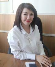 Yagofarova AM