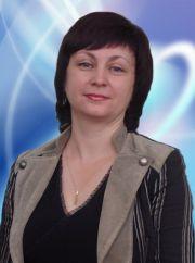 Alikbaeva VV