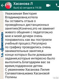 Otzyv Domisolka 6