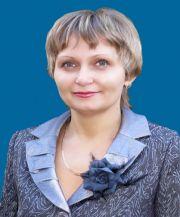 Кубрина Ирина Николаевна