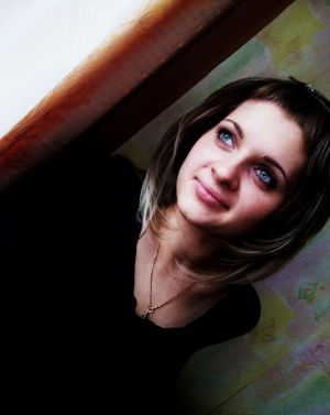 Анастасия Анисимова (Нестерова)